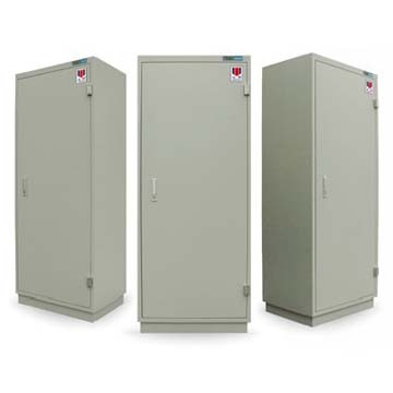 Magnetic Proof Humid Proof Cabinet - ZYM
