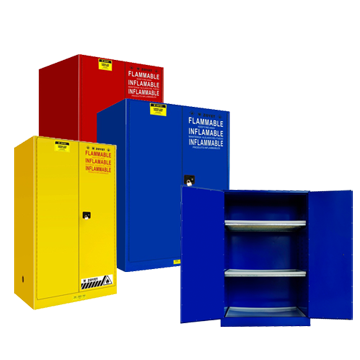 Industrial Safety Cabinet - ZYC