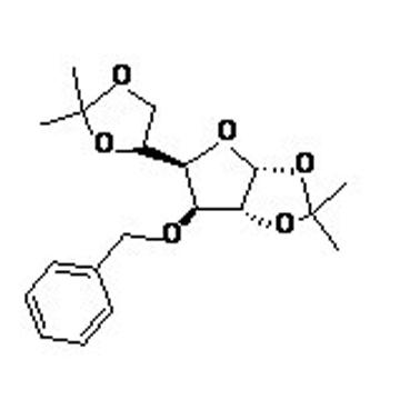 3-O-Benzyl-Diacetone-D-Glucofuranose