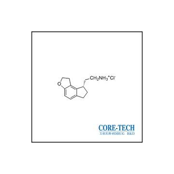 (2E)-2-(1,2,6,7-tetrahydrocyclopenta[e][1]benzofuran-8-ylidene)acetonitrile