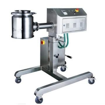 SIP Milling Machine, Kmill KS200