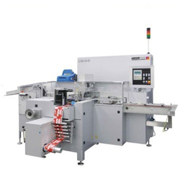 LoeschPack Automatic Packaging Equipment