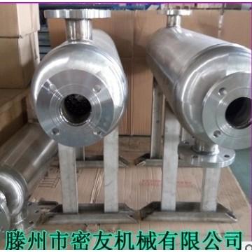 Anti-Corrosion Spiral Wound Tube-Heat Exchanger