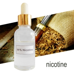 concentration pure nicotine liquid wholesale