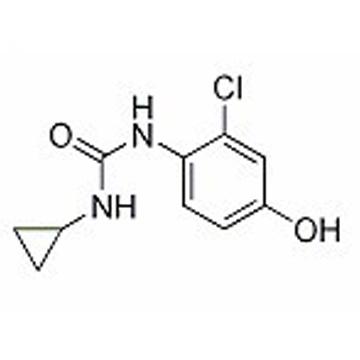 1-(2-chloro-4-hydroxyphenyl)-3-cyclopropylurea
