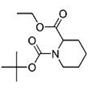 Ethyl-N-BOC-piperidine-2-carboxylate