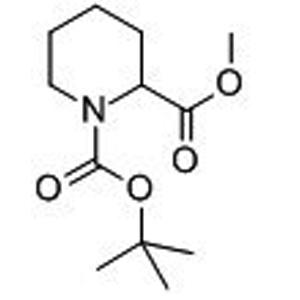 Methyl-N-BOC-piperidine-2-carboxylate