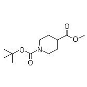 Methyl-N-BOC-piperidine-4-carboxylate