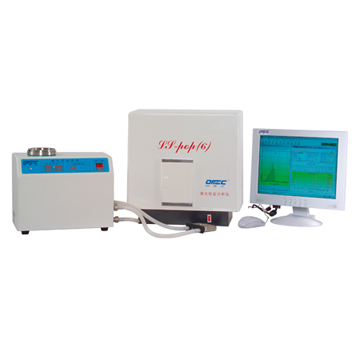 Laser particle size analyzer - LS-POP(6