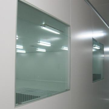 ATW-1 Airtight Window