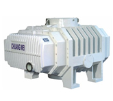 ZJQ Air-Cooling Roots Vacuum Pump