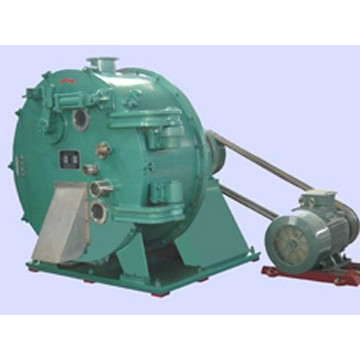 Horizontal Scraper Discharge Centrifuge