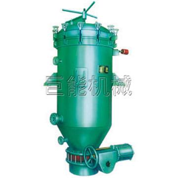 Filter for biodiesel