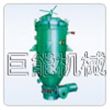 NYB type high-efficient closed plate filter