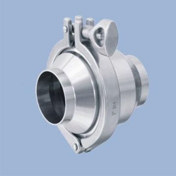 Sanitary check valve 02