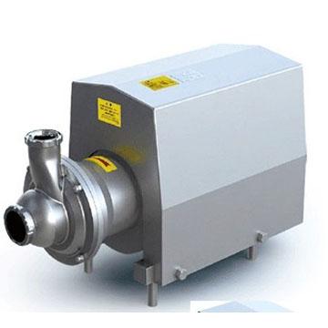 Self-priming Pump (CIP Pump)