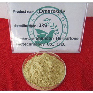 Cynaroside