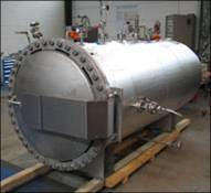 Zirbus-High Pressure Autoclaves