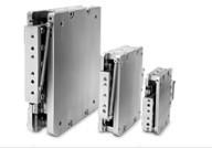 PBA Systems RVCA Rectangular Voice Coil Actuator