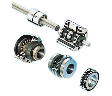 Bearings For Screw Drives