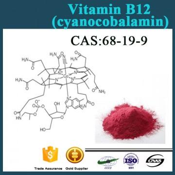 Vitamin b12/cyanocobalamin