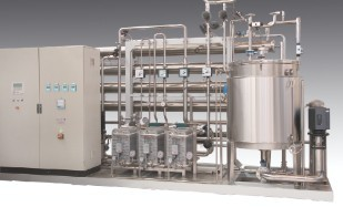 GMP Purified Water System