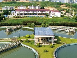 High Concentrated Wastewater System