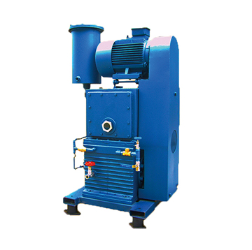 HD-type Rotary piston vacuum pump