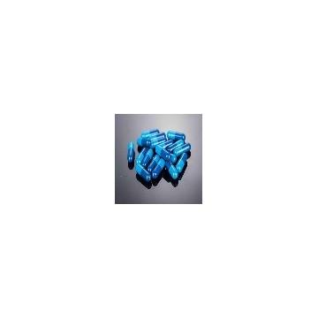 Hollow capsules