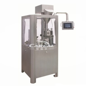 NJP-200/400C Automatic Capsule Filling Machine