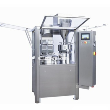 NJP-2000/3500C Automatic Capsule Filling Machine