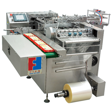 FFT-Z2 cellophane wrapping machine