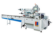 FFA-M Up film feeding Box Motion Packing Machine