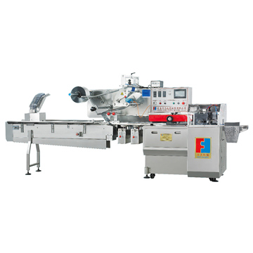 FFA-MD (reciprocating type) tablets packing machine