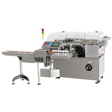 FFT-C2 cellophane wrapping machine