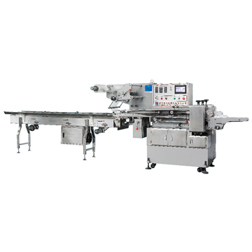 FFA-Y Series infusion bag(bottle) packing machine