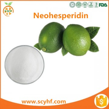 Bitter Orange ettract noehesperidin