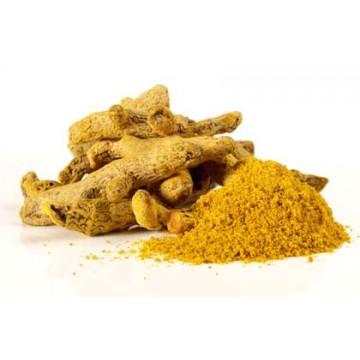 Turmeric extract 95% Total Curcuminoids HPLC