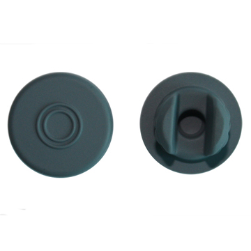 Butyl Rubber Stopper of Freeze-dry Bottles