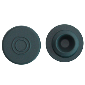 Butyl Rubber Stopper of Antibiotic Bottles