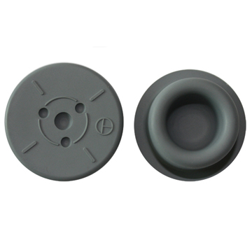 Butyl Rubber Stopper of Infusion Bottles