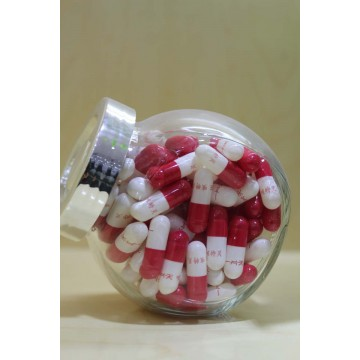 empty hard capsules, gelatin capsule, vegetable capsules