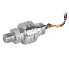 SP38T single crystal silicon pressure sensor/high overload