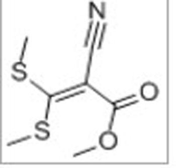 2-cyane-3, 3-2 methacrylate