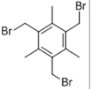 Three methyl benzene