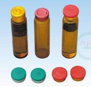 Cap for bottle of oral liquid