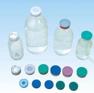 Cap for liquid-infusion lass bottle