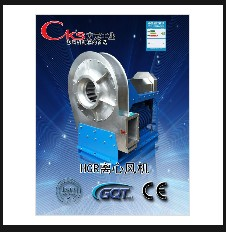 RCD series roof centrifugal fan