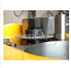 Stainless steel round pipe cutter