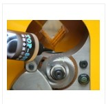 Pipe installation engineering cutter